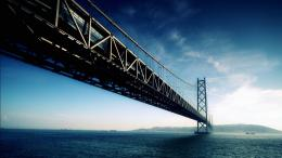 Akashi Kaikyo Bridge Japan Wallpapers | HD Wallpapers 963
