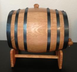 Head Oak Barrels | Aging Rum, Whiskey, Bourbon, Tequila, Wine Liquor 1471