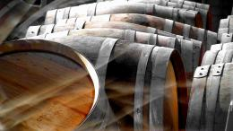 Wine Barrels wallpaper 84030 1279