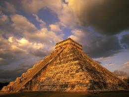 Ancient Mayan Ruins Chichen Itza Mexico Wallpapers | HD Wallpapers 1491