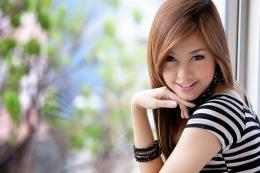 BeautifulThai girl portraitphotoshopwomanfashionpeople 110