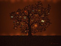 Book iPad wallpaperTree of Books 441