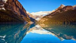 Beautiful Reflections Lake HD Wallpaper | Stylish WallpapersStylish 1935