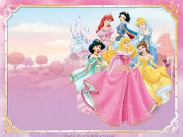 Disney Princess Disney Princesses 1283