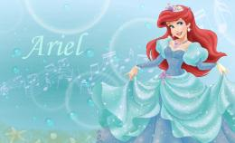 Disney HD Wallpapers: Princess Ariel HD Wallpapers 1731