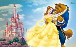 Beauty Beast disney princess wallpaper wallpapers backgrounds 204