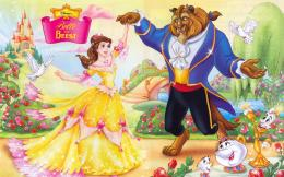 Belle and BeastDisney Couples Wallpaper7359499Fanpop 315