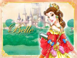 picture, Disney Princess Belle image, Disney Princess Belle wallpaper 1651