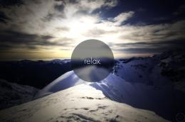 Relax wallpaper by ~lukasalamun on deviantART 1484