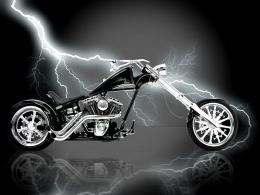 Wallpaper, windows wallpaper, Harley bike 207