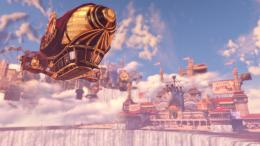 bioshock infinite wallpaper widescreenBioShock Infinite desktop 109