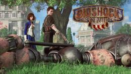 bioshock infinite logo transparentBioshock Infinite Wallpaper HD 102