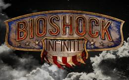 Bioshock Bioshock Infinite logo wallpaper background 516
