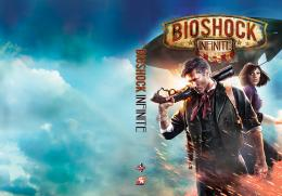 Bioshock Infinite Wallpapers For Desktop 1173