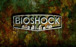 BioShock Logo Wallpaper : Desktop and mobile wallpaper : Wallippo 768