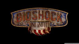 Bioshock Infinite Logo Wallpaper 1920x1080 Bioshock, Infinite, Logo 1128