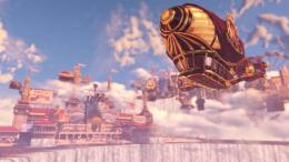 Bioshock Infinite Wallpaper HD Background 1074