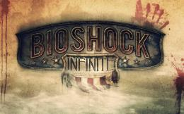 Bioshock Infinite logo wallpaper 292