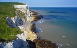 White Cliffs Beach 1440x900 Wallpapers,White Cliffs of Dover 1440x900 1025