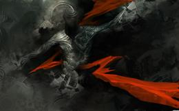 Black Devil WallpaperWallpaper HD Wide 952