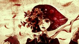 Scary Bloody Anime Girl Wallpaper Horrible anime wallpapers 1948