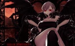 Bloody Anime Vampire Girl Anime wallpapers ]] 246