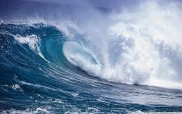 "Tidal Wave Wallpaper Topic of ""tidal energy 398"