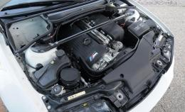 2003 BMW M3 3 2 liter inline 6 engine 704
