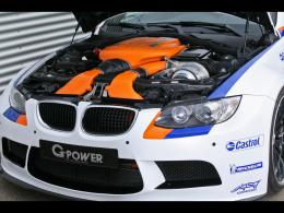 BMW M3 GT2 S & M3 Tornado CSGT2 S Engine1920x1440Wallpaper 250