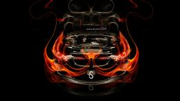 m3 e30 side fire abstract car 2014 bmw m3 engine smoke car 2014 bmw m3 1416