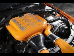 2011 G Power BMW M3 GTSEngine1280x960Wallpaper 423