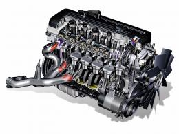 Engine Wallpapers: CAR TURBO ENGINE 958