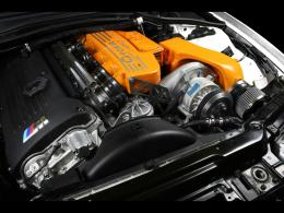 2012 G Power BMW M3 E46Engine Compartment1280x960Wallpaper 140
