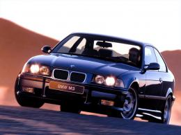 BMW M3 Coupe 1992 – 1998 738