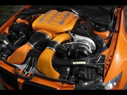 2011 G Power BMW M3 GTSEngine 31280x960Wallpaper 1374