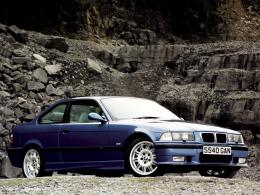 BMW M3 Coupe UK spec E36 Wallpapers | Car wallpapers HD 948