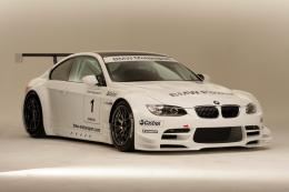 2012 cars wallpaper: 2009 BMW M3 Race Version Motor Car Wallpaper 1463