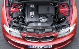 Bmw M3 Engine wallpaper 796