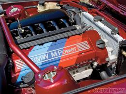 1988 Bmw M3 E36 Evo Engine Photo 3 1700