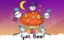 25+ Cute but not so Scary halloween Wallpapers ~ Sociable360 com | # 1038