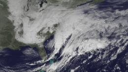 Juno watch: This is what the blizzard hitting the Northeast US looks 865