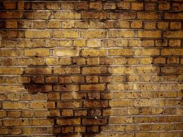 Image 35Old London Victorian Brick Wall 1963