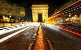 Download Arc de Triomphe wallpaper in CityWorld wallpapers with all 1616