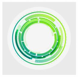 circles background 133295 Abstract technology circles background jpg 863
