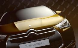 2010 Citroen DS High Rider Concept 3 Wallpaper | HD Car Wallpapers 277