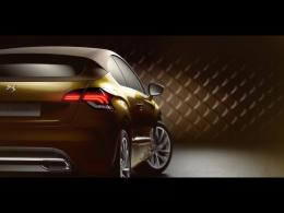 citroen ds high rider concept rear angle section 1024x768 wallpaper 371