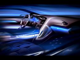 2010 Citroen DS High Rider ConceptSketch1920x1440Wallpaper 855