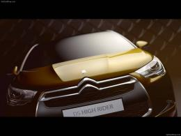 2010 Citroen DS High Rider Concept 1717