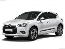 Citroen DS4DS High RiderPage 2Forumul Softpedia 1399