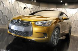 citroen ds high rider study ds4 wallpaper 1464